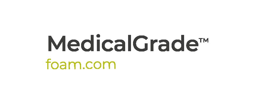 Medical Grade foam